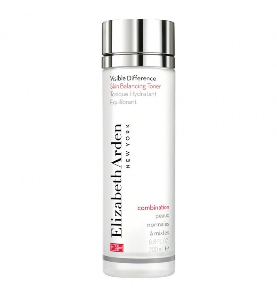 Elizabeth Arden Visible Difference Tonique Hydratant Equilibrant